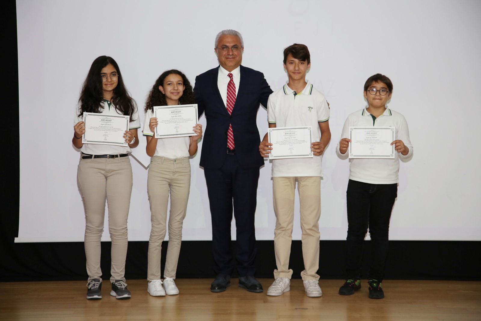 Doğa Okulları 3. Öykü Yarışması 2016 7