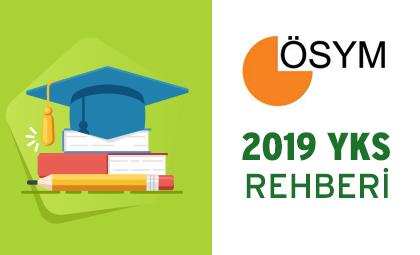 2019 YKS, Doğa Koleji Rehberlik, üniversite sınavı