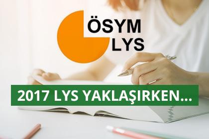 LYS DE SON HAFTA STRATEJİLERİ!