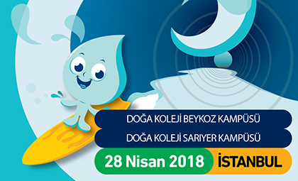 FIRST® LEGO® League Junior HEYECANI 28 NİSAN