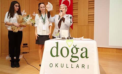 ATAŞEHİR 3 BİLİM KAMPÜSÜ ÖĞRENCİ MECLİSİ PROF. DR. CANAN KARATAY'I KAMPÜSLERİNDE AĞIRLADI!