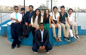 DOĞA OKULLARI ÖĞRENCİ MECLİSLERİ ULUSLARARASI SOSYAL SOSYAL SORUMLULUK PROJESİ İLE DUBAI