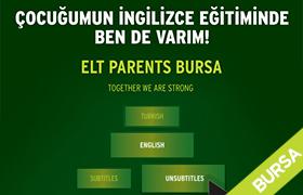 DOĞA OKULLARI ELT PARENTS BURSA SEMİNERİ
