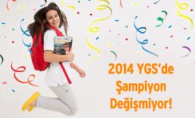 2014 YGS