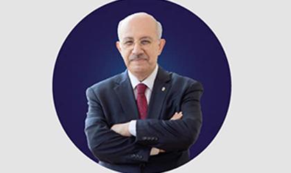 PROF. DR. MEHMET KARACA NIN ANNELER GÜNÜ MESAJI