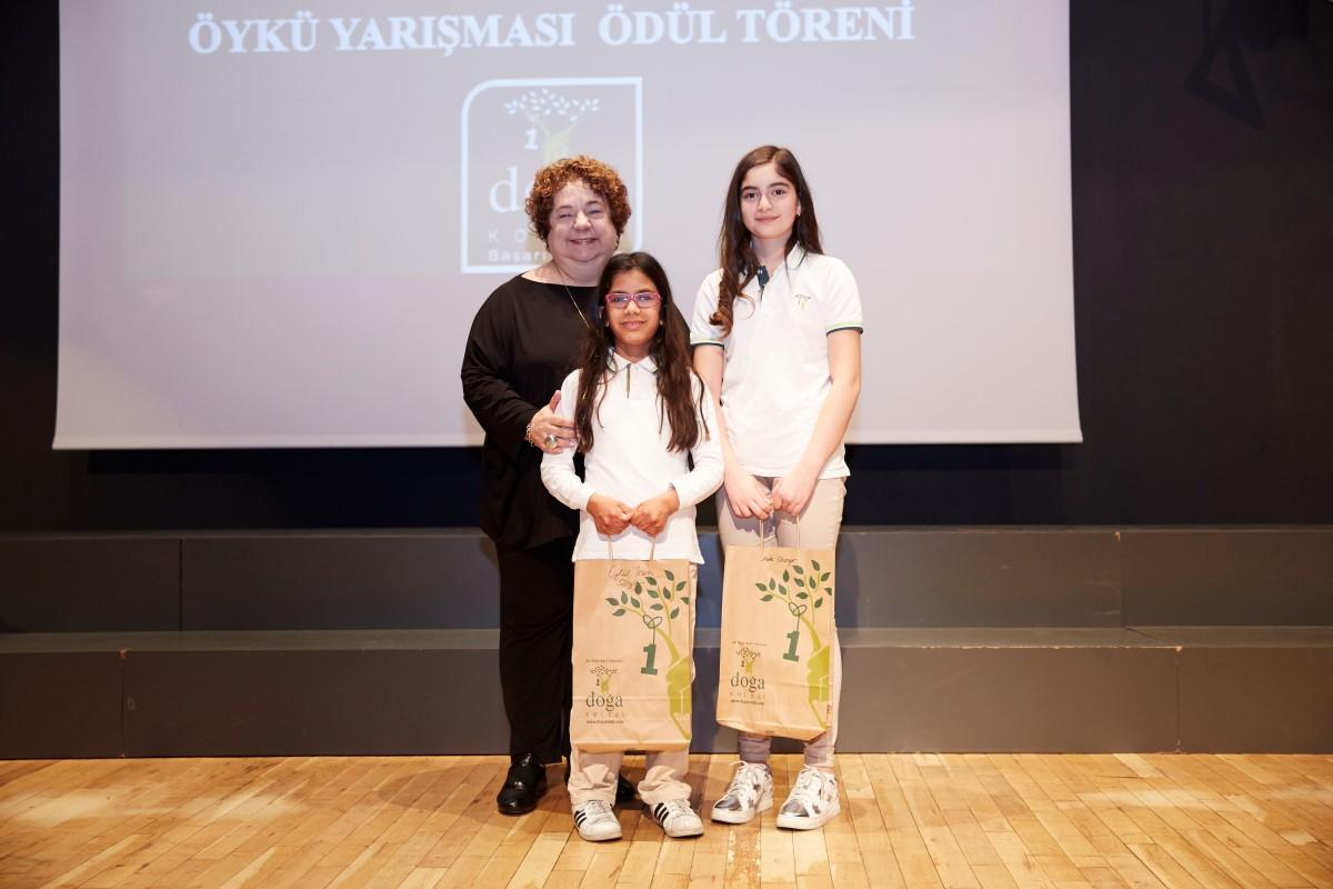 Doğa Okulları 3. Öykü Yarışması 2016 15