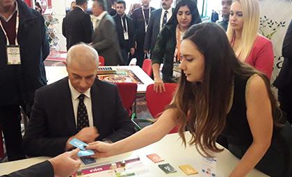 GESS TURKEY FUARI BAŞLADI