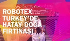 ROBOTEX INTERNATIONAL