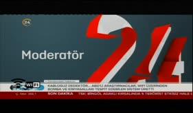 24 TV - MODERATÖR