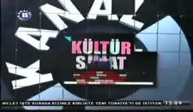 KANAL B - KÜLTÜR SANAT