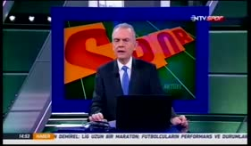 NTV SPOR - DOĞA