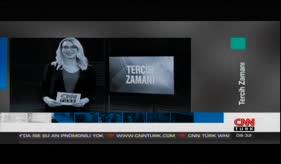 CNNTürk - TERCİH ZAMANI