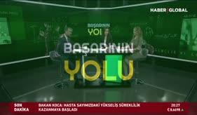 HABER GLOBAL - BAŞARININ YOLU