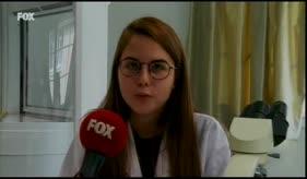 FOX TV - DOĞA KOLEJİ ÖĞRENCİLERİ HARVARD