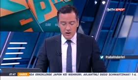 NTV Spor - DOĞA KOLEJİ DÜNYA ŞAMPİYONU