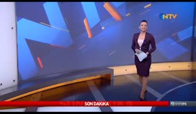 """NTV - """"ALTERNATİF ÇİMENTO ÜRETİMİ"""" PROJESİ"""