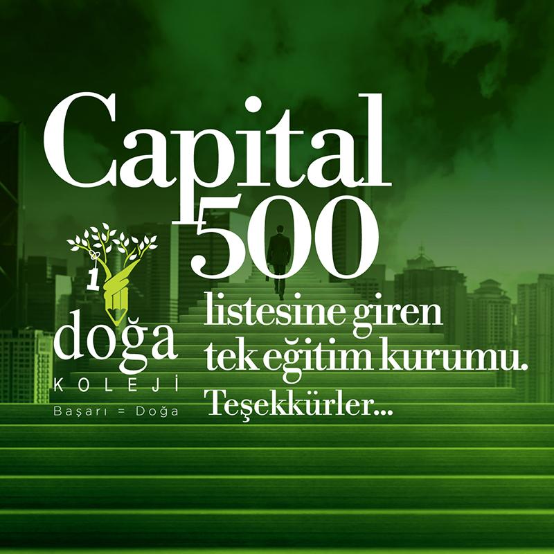 Capital500 2018